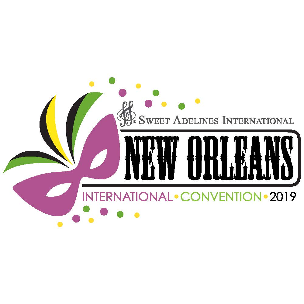 Sweet Adelines 2019 Convention New Orleans