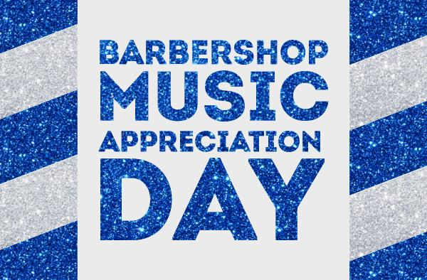 Barbershop Music Appreciation Day Celebrates Harmony on July 13