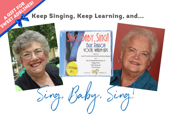 Download Sing, Baby, Sing! Edition #1 (Members Only)