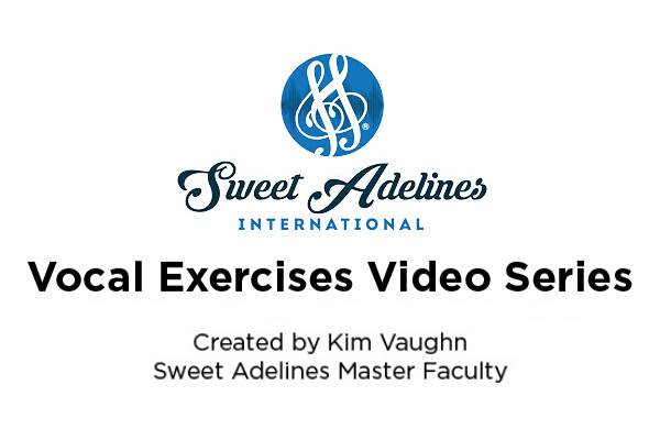 Vocal Exercises Video Series with Kim Vaughn