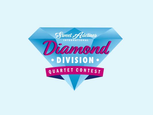Diamond Division Quartet Contest 2021