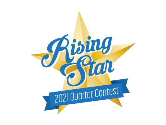 Rising Star Quartet Contest 2021